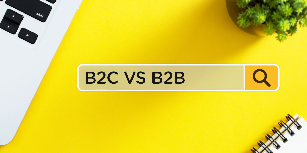 Marketing B2B, Marketing B2C : quelles différences ?