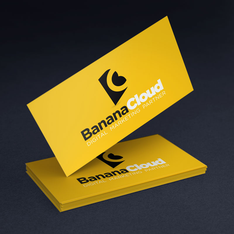 Banana Cloud Digital Partner